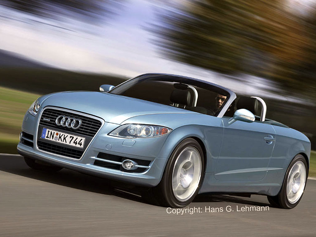2007 audi tt pictures photos gallery green car reports. Black Bedroom Furniture Sets. Home Design Ideas