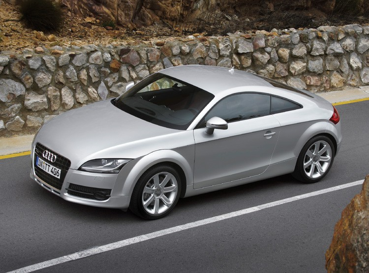 2007 Audi TT Pictures/Photos Gallery - MotorAuthority