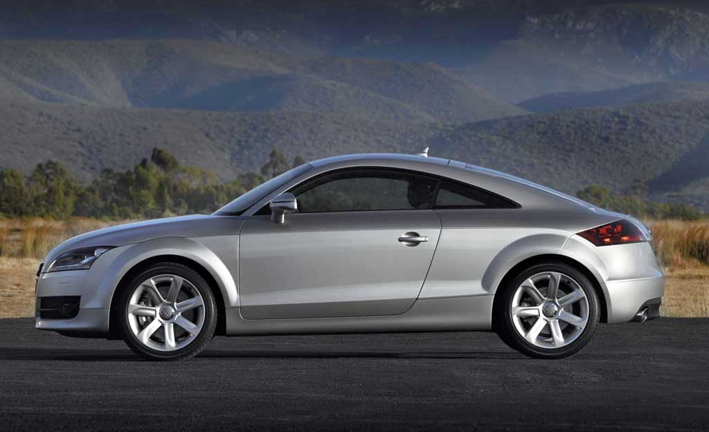 preview 2007 audi tt the car connection. Black Bedroom Furniture Sets. Home Design Ideas
