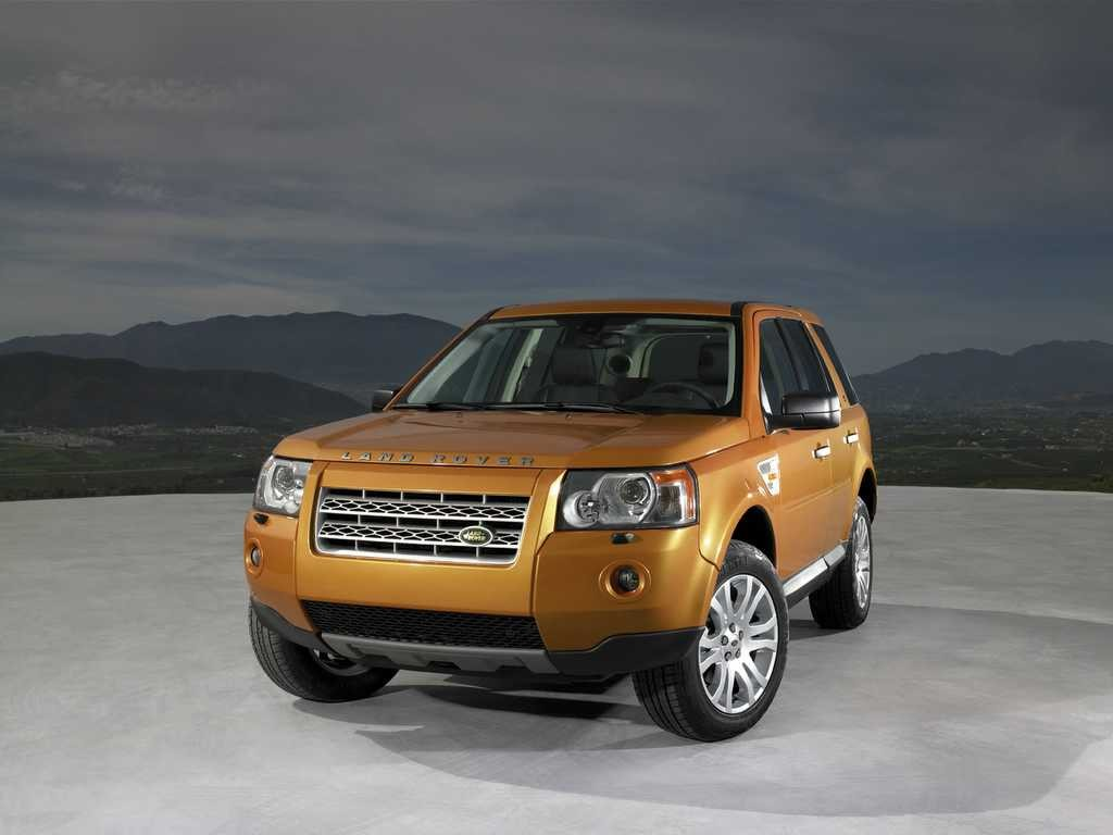 2008 Land Rover Lr2 Pictures Photos Gallery Motorauthority