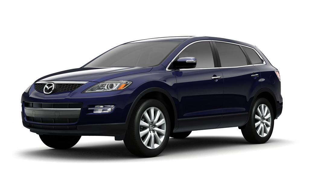 2007 Mazda CX-9 Pictures/Photos Gallery - The Car Connection