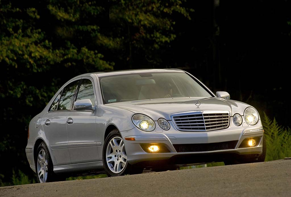 Image 2007 mercedes benz e320 bluetec size 1024 x 692 for 2006 mercedes benz r350 recalls