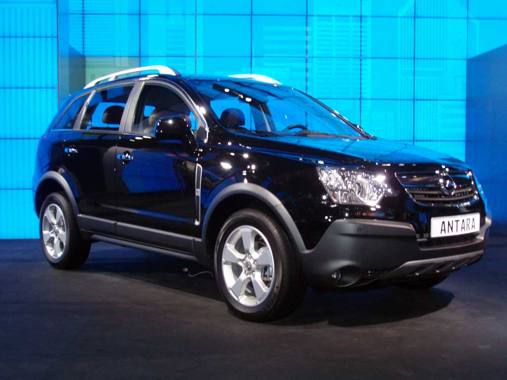 image 2007 opel antara size 1024 x 768 type gif. Black Bedroom Furniture Sets. Home Design Ideas