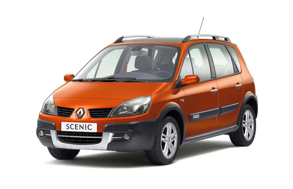 image 2007 renault megane scenic conquest size 1024 x 661 type gif posted on february 21. Black Bedroom Furniture Sets. Home Design Ideas