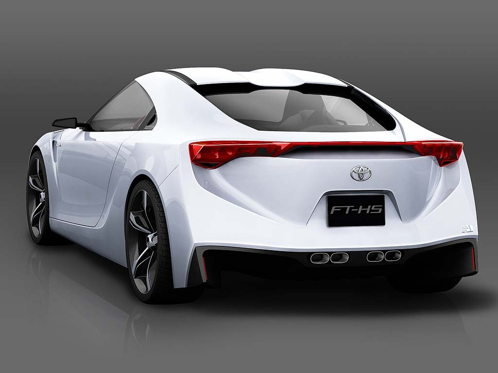 Could The Bmw Amp Toyota Sports Car Revive The Supra Amp 8 Series