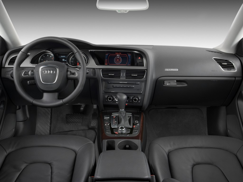 image 2008 audi a5 2 door coupe auto dashboard size 1024 x 768 type gif posted on. Black Bedroom Furniture Sets. Home Design Ideas