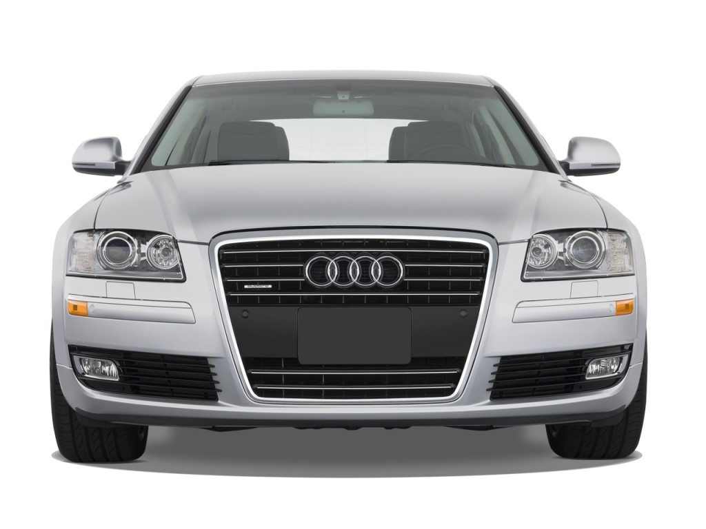 2008 audi a8 pictures photos gallery green car reports. Black Bedroom Furniture Sets. Home Design Ideas