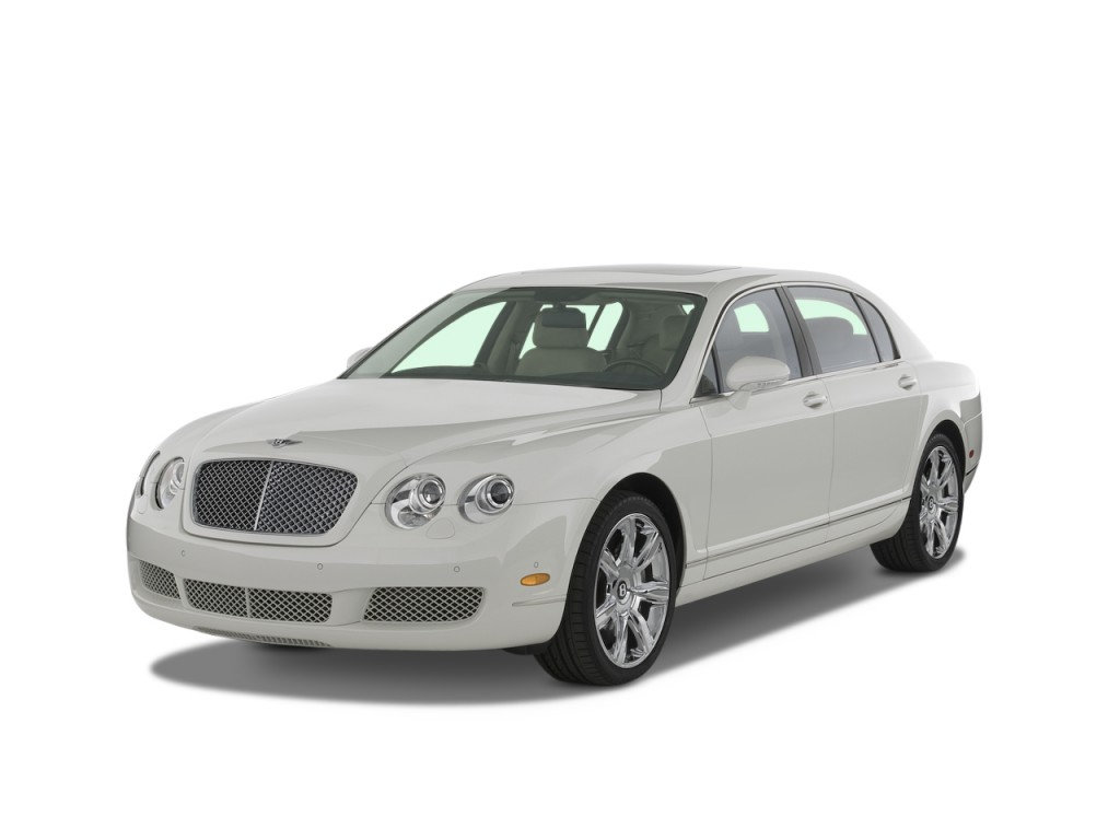 Bentley continental 4 door images reverse search filename 2008 bentley continental flying spur 4 door sedan angular front exterior view100296640lg vanachro Gallery
