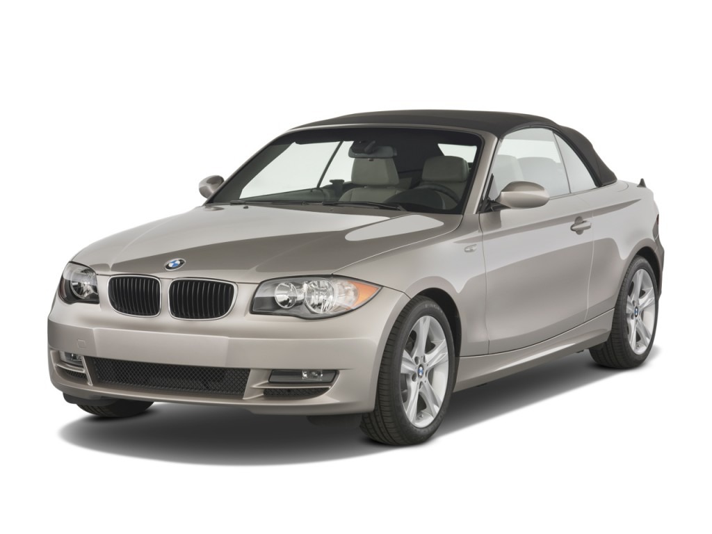 2008 bmw 1 series pictures photos gallery the car connection. Black Bedroom Furniture Sets. Home Design Ideas
