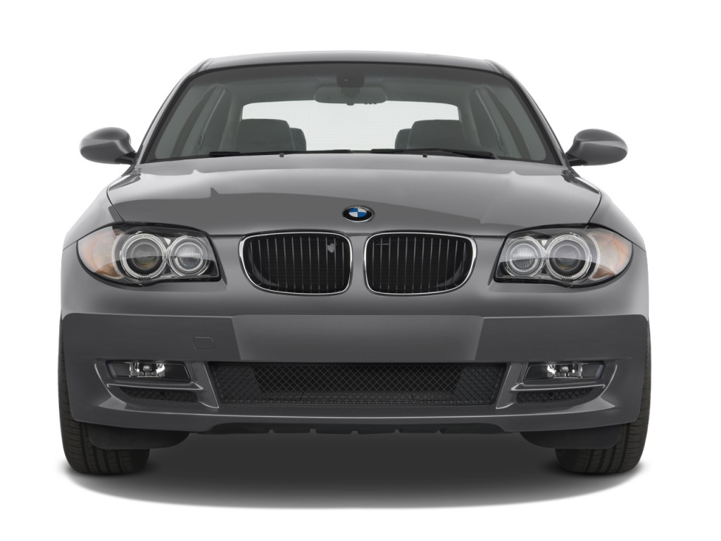image 2008 bmw 1 series 2 door coupe 128i front exterior view size 1024 x 768 type gif. Black Bedroom Furniture Sets. Home Design Ideas