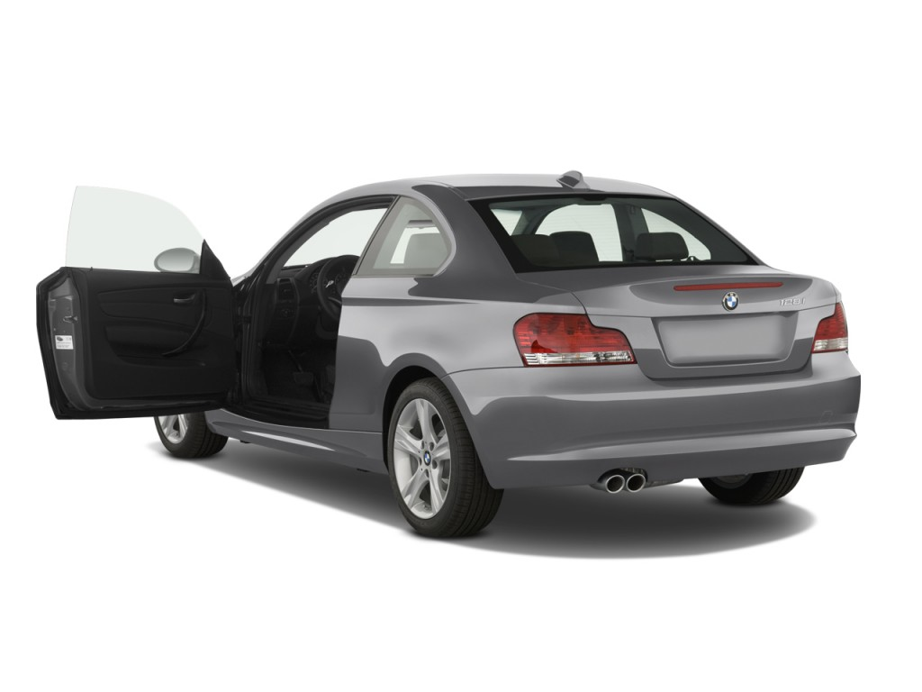 2008 bmw 1 series pictures photos gallery green car reports. Black Bedroom Furniture Sets. Home Design Ideas