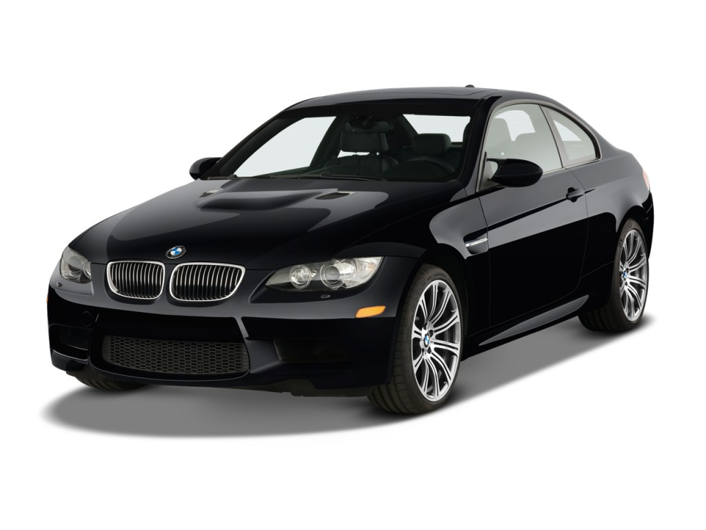 Image: 2008 BMW 3-Series 2-door Coupe M3 Angular Front Exterior View, size: 1024 x 768, type ...