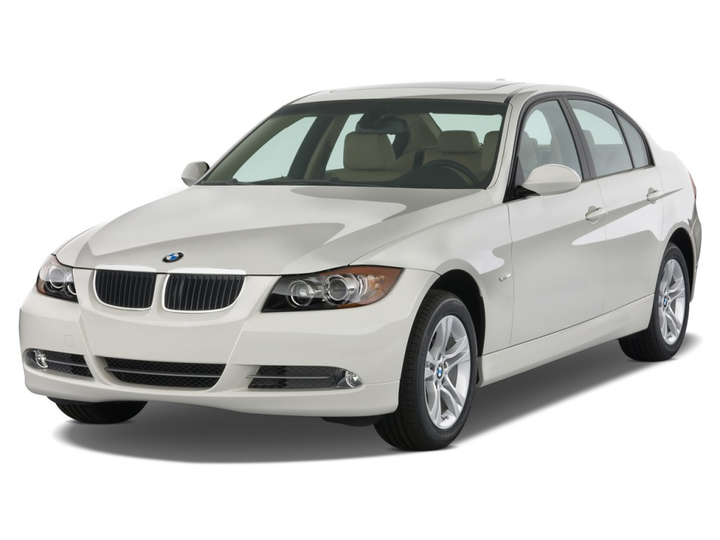 image 2008 bmw 3 series 4 door sedan 328i rwd angular. Black Bedroom Furniture Sets. Home Design Ideas