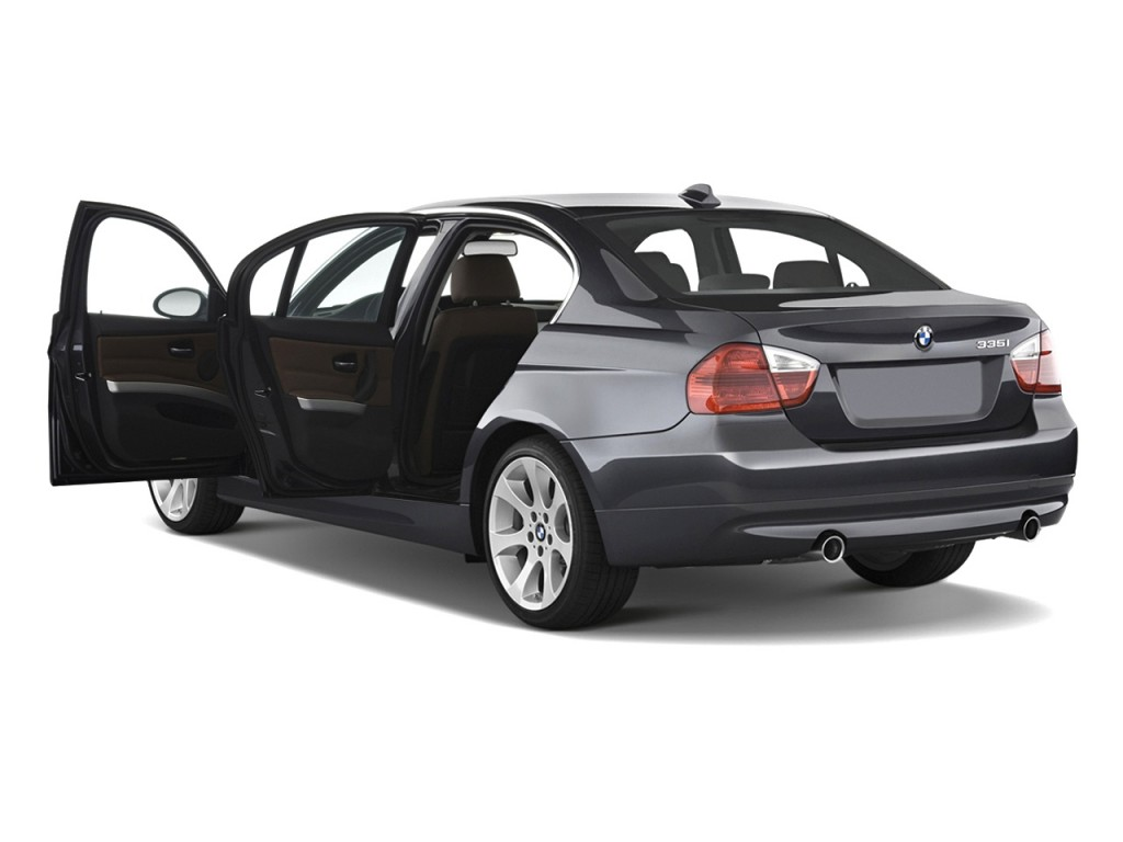 image 2008 bmw 3 series 4 door sedan 335i rwd open doors size 1024 x 768 type gif posted. Black Bedroom Furniture Sets. Home Design Ideas