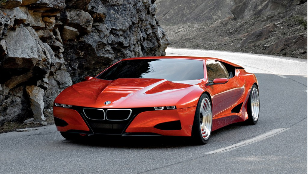 Bmw M1 Successor Will Be Called The M8 Report