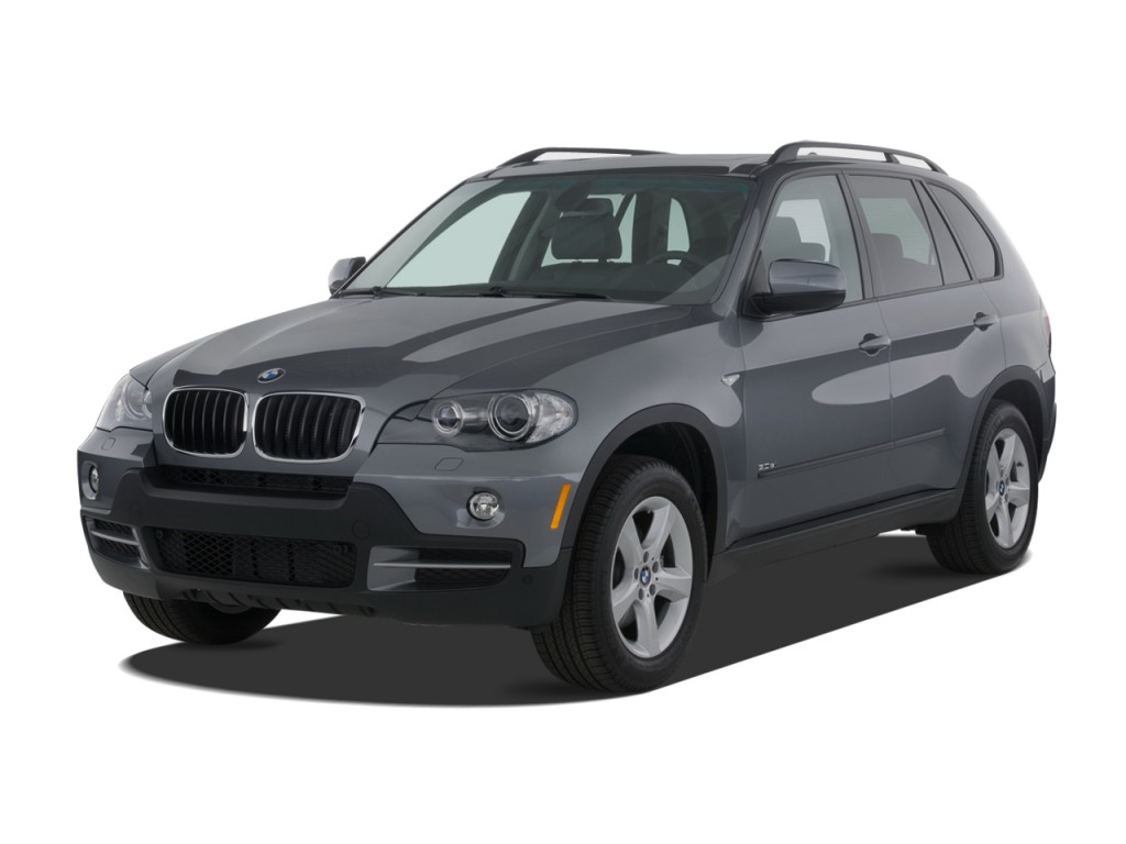 image 2008 bmw x5 series awd 4 door angular front exterior view size 1024 x 768 type. Black Bedroom Furniture Sets. Home Design Ideas