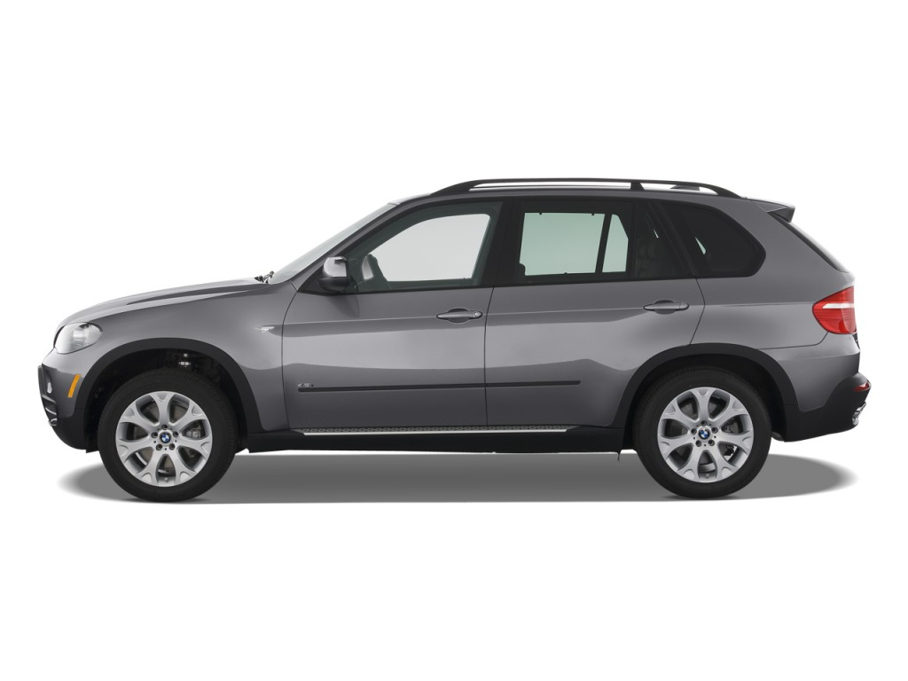 2009 Bmw X5 4 8i Review Autos Post