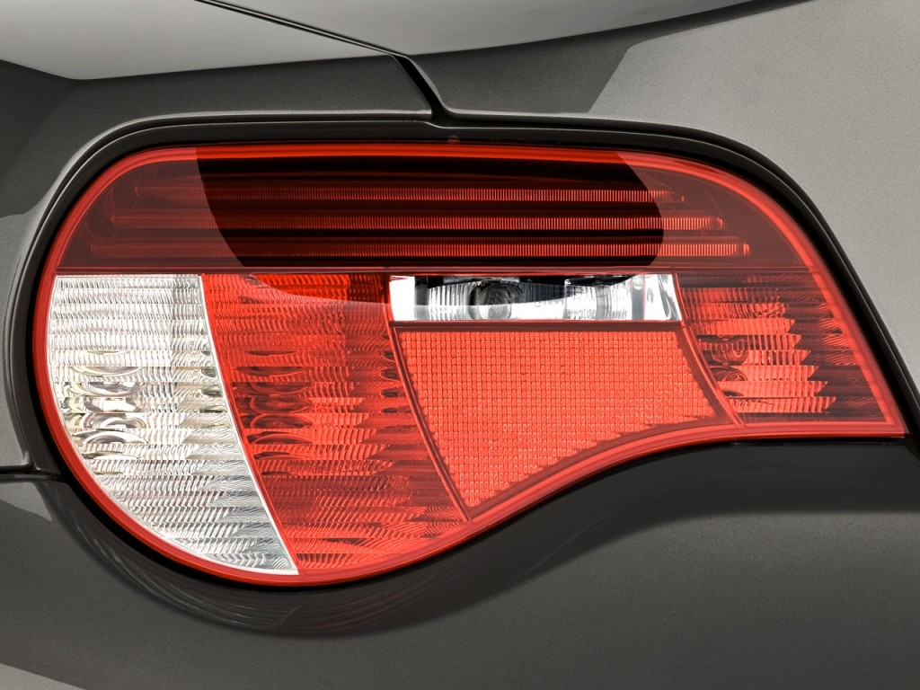 Bmw Z8 Tail Light Image Series 430i Convertible Sulev