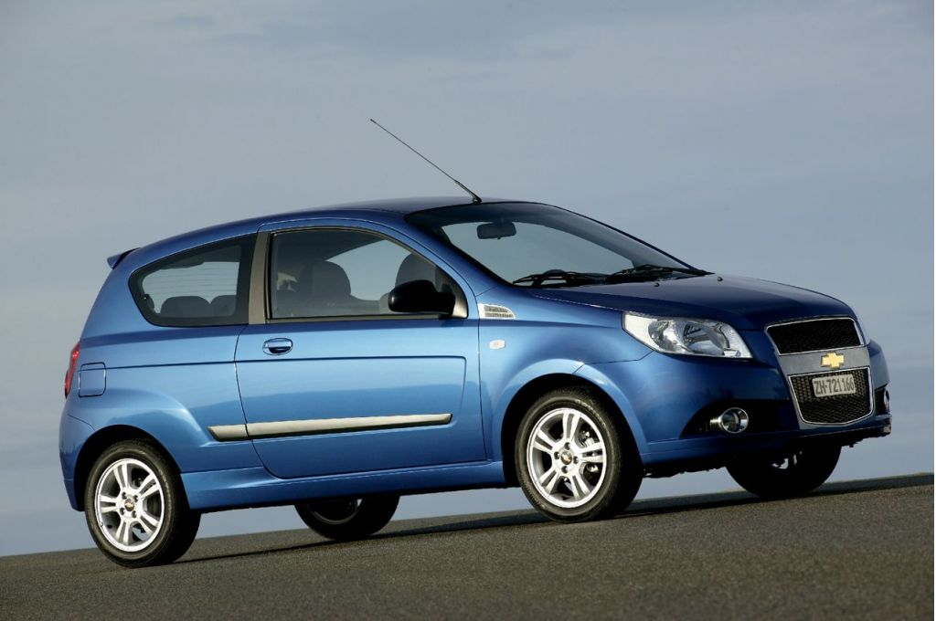 2008 chevrolet aveo chevy pictures photos gallery. Black Bedroom Furniture Sets. Home Design Ideas