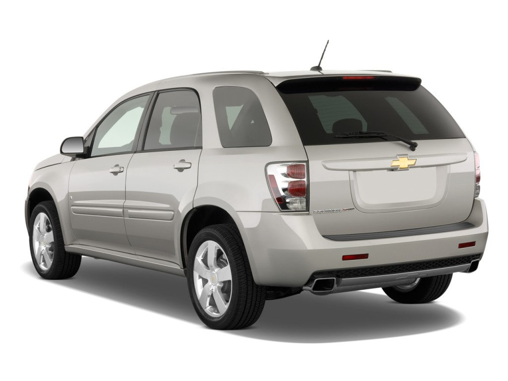 2013 Chevy Suburban Ltz 2008 Chevrolet Equinox (Chevy) Pictures/Photos Gallery ...
