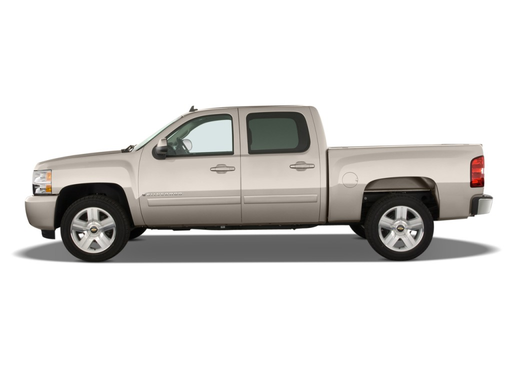 2008 chevrolet silverado 1500 chevy pictures photos gallery green car reports. Black Bedroom Furniture Sets. Home Design Ideas