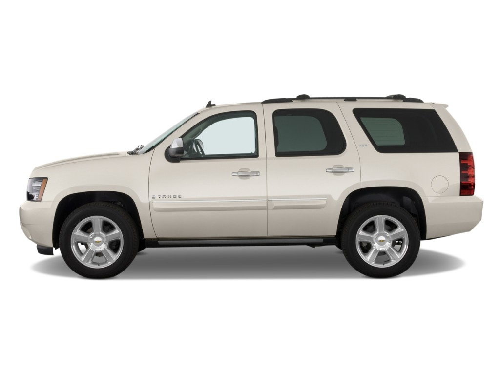 2008 chevrolet tahoe chevy pictures photos gallery. Black Bedroom Furniture Sets. Home Design Ideas