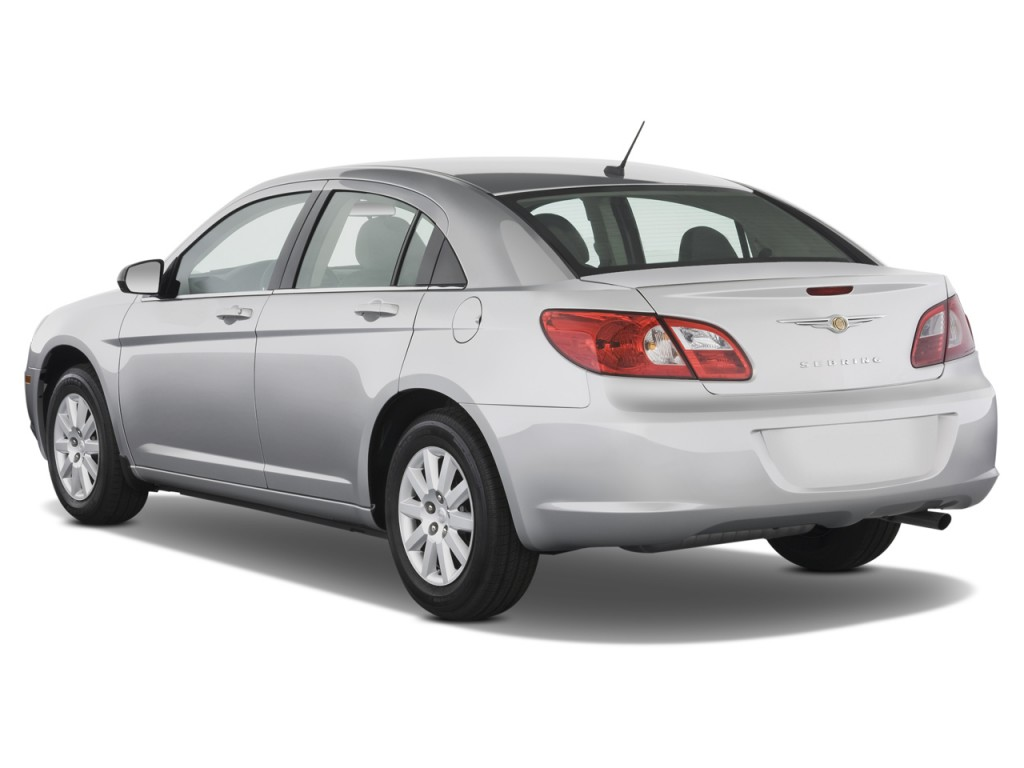 2008 chrysler sebring pictures photos gallery motorauthority. Cars Review. Best American Auto & Cars Review