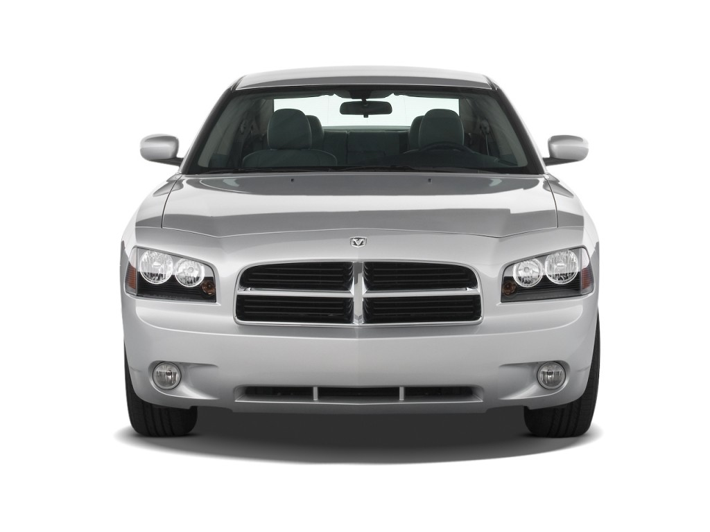 image 2008 dodge charger 4 door sedan r t rwd front exterior view size 1024 x 768 type gif. Black Bedroom Furniture Sets. Home Design Ideas