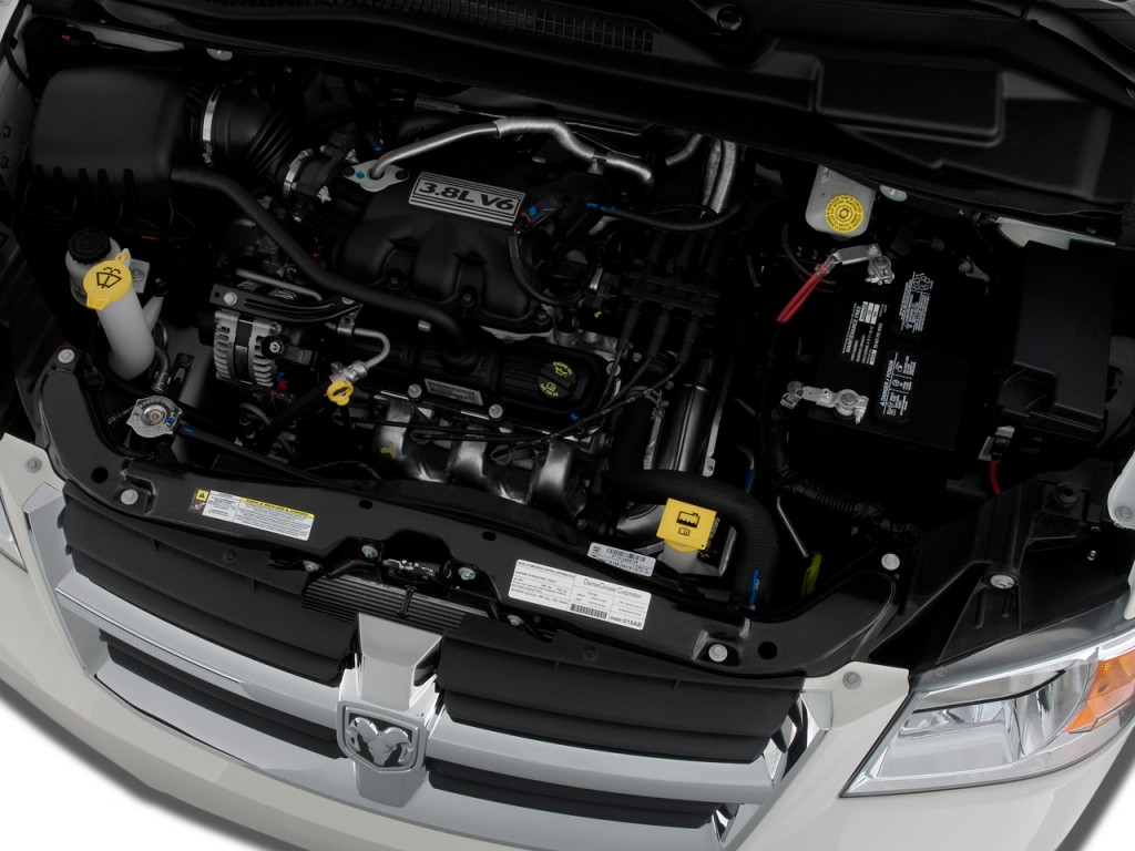 Diagram Of Cooling System For 05 Dodge Grand Caravan 3 3l
