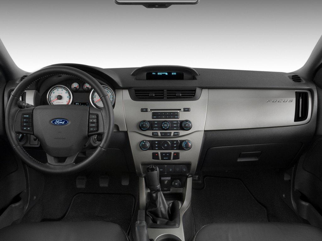 image 2008 ford focus 2 door coupe se dashboard size 1024 x 768 type gif posted on. Black Bedroom Furniture Sets. Home Design Ideas