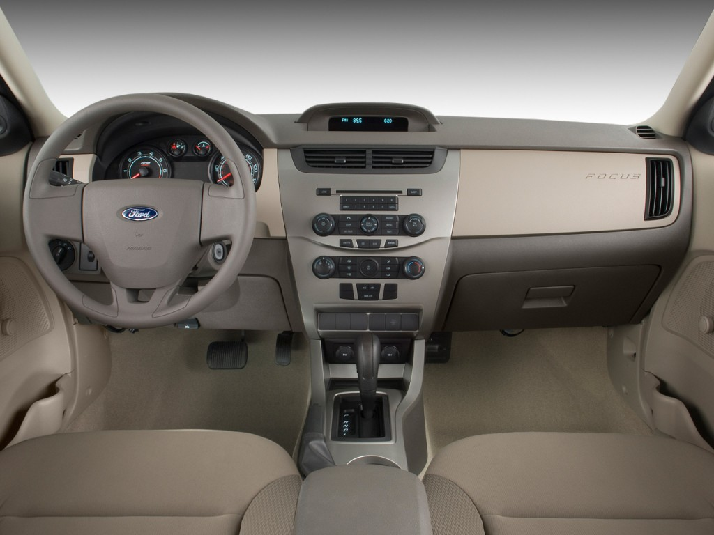 Ford Taurus Invoice Price For Basic Car