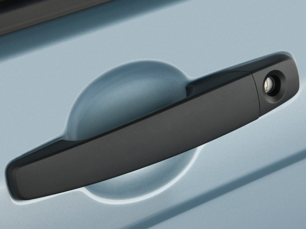 Ford Window Handle : Recall on ford focus door handles