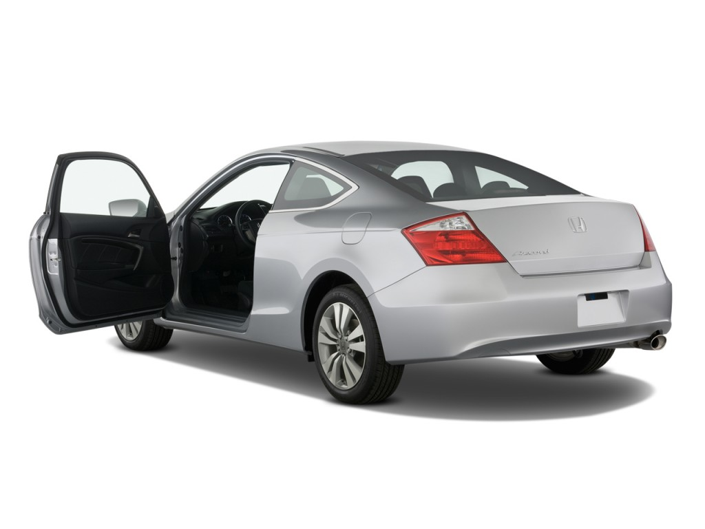 Image 2008 honda accord coupe 2 door i4 auto lx s open for 09 2 door honda accord