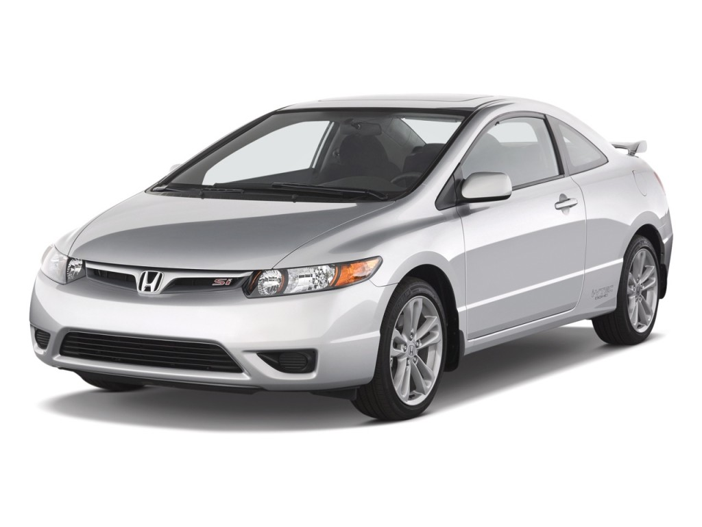 2008 honda civic coupe pictures photos gallery green car. Black Bedroom Furniture Sets. Home Design Ideas