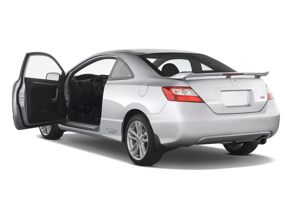 2008 honda civic coupe pictures photos gallery. Black Bedroom Furniture Sets. Home Design Ideas