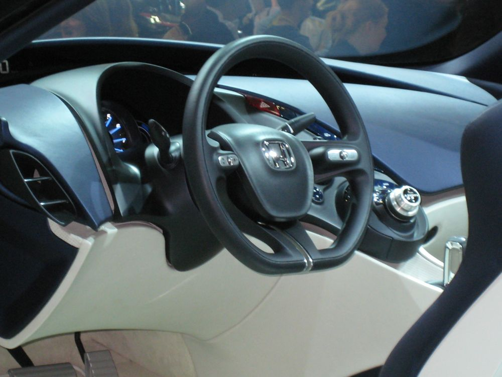 2008 Honda Osm Concept. of osm delivery has the of