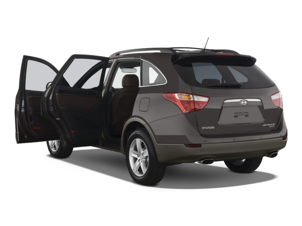 2008 hyundai veracruz pictures photos gallery green car. Black Bedroom Furniture Sets. Home Design Ideas