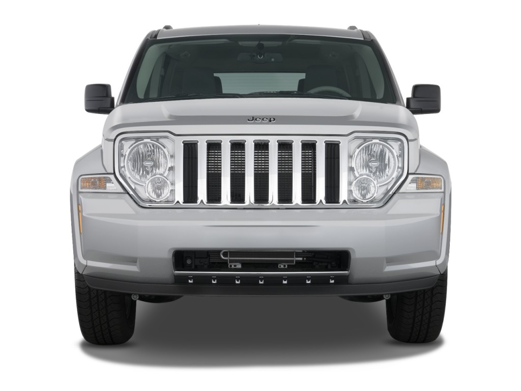 2008 jeep liberty review ratings specs prices and photos. Black Bedroom Furniture Sets. Home Design Ideas