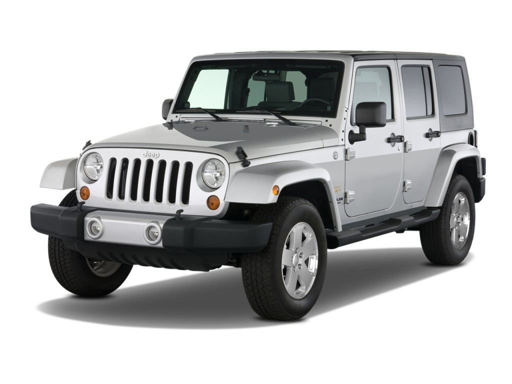 2008 jeep wrangler pictures photos gallery the car connection. Black Bedroom Furniture Sets. Home Design Ideas