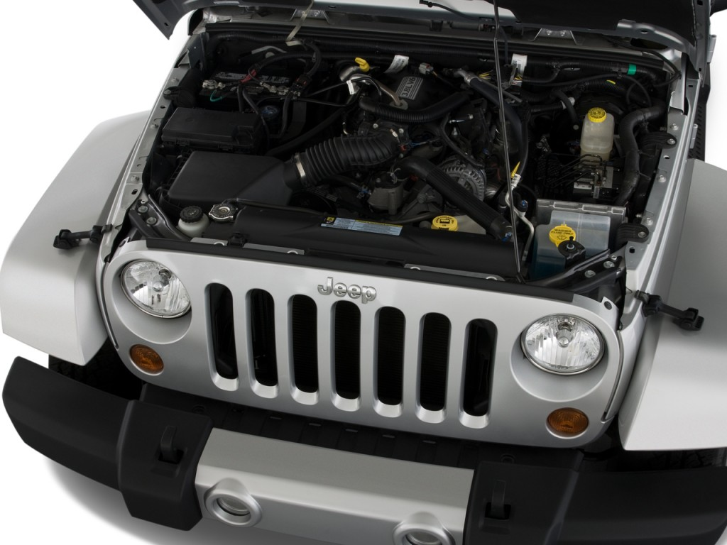 2008 jeep wrangler unlimited engine for 2008 jeep wrangler motor