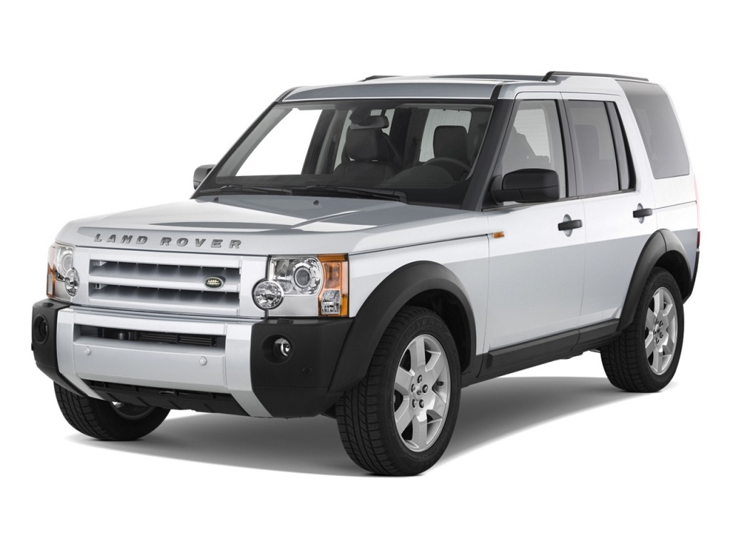 2009 land rover lr3 prices specs reviews motor trend. Black Bedroom Furniture Sets. Home Design Ideas