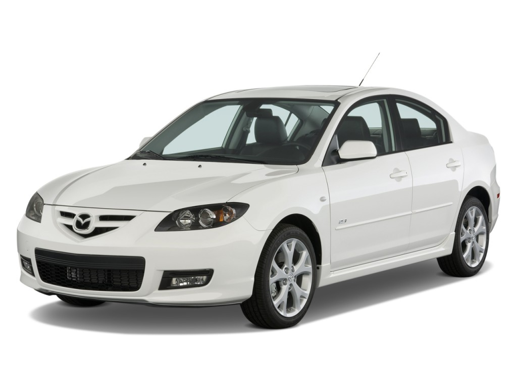 image 2008 mazda mazda3 4 door sedan auto s grand touring angular front exterior view size. Black Bedroom Furniture Sets. Home Design Ideas