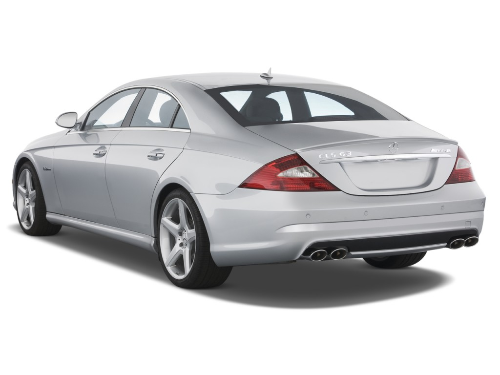2009 mercedes benz cls class pictures photos gallery green car reports. Black Bedroom Furniture Sets. Home Design Ideas