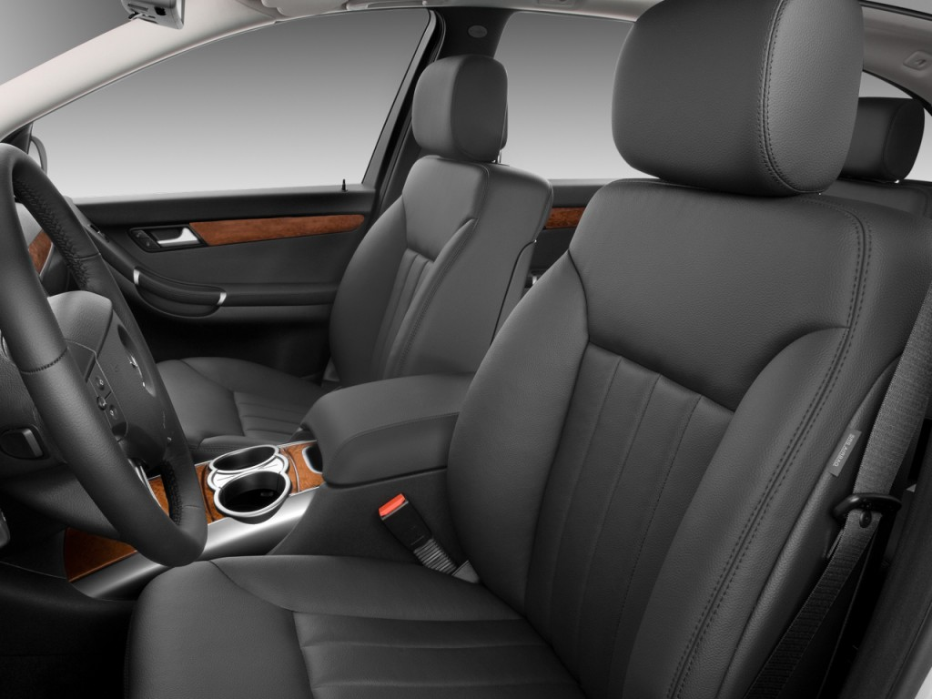 2009 Mercedes Benz R Class Pictures/Photos Gallery The Car . Full resolution  snapshot, nominally Width 1024 Height 768 pixels, snapshot with #A73824.