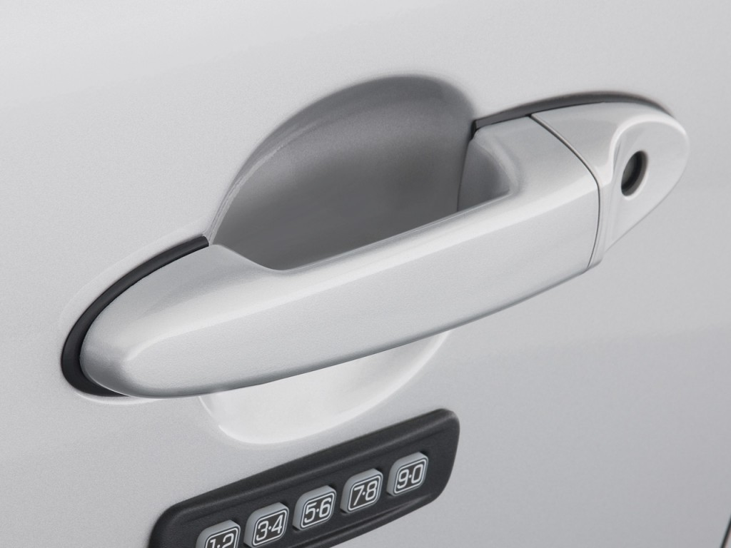 Image 2008 Mercury Mariner Fwd 4 Door V6 Door Handle Size 1024 X 768 Type Gif Posted On