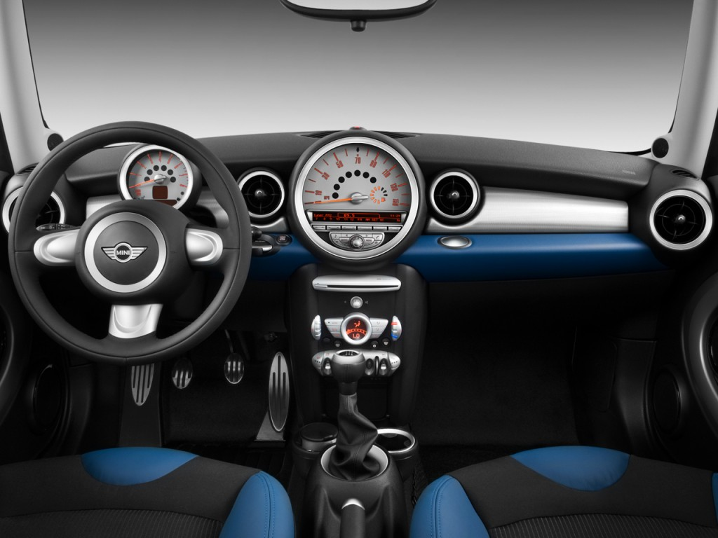 2008 Mini Cooper Clubman Pictures Photos Gallery The Car
