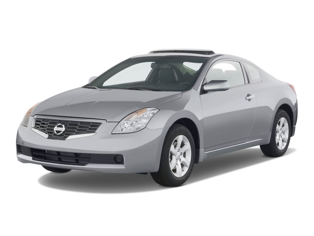 2008 nissan altima pictures photos gallery green car reports. Black Bedroom Furniture Sets. Home Design Ideas
