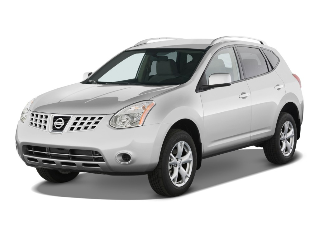 2008 Nissan Rogue Consumer Reviews Autos Weblog