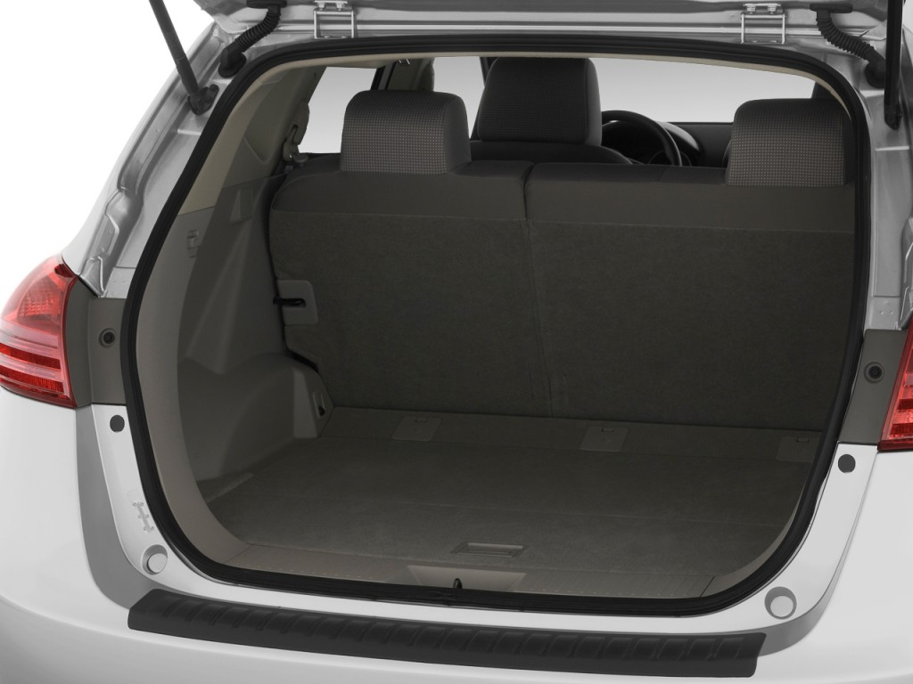 Nissan rogue interior dimensions submited images