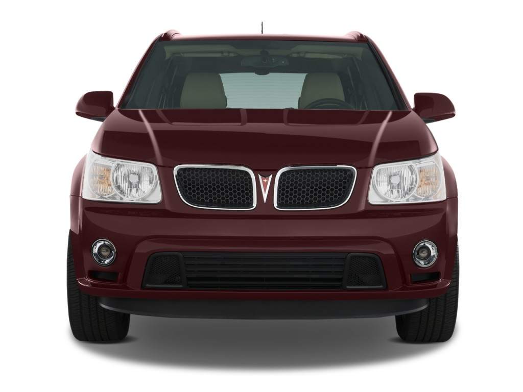 2008 Pontiac Torrent Pictures Photos Gallery The Car